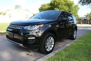 2016 LAND ROVER DISCOVERY SPORT for Sale in Miami Gardens, FL