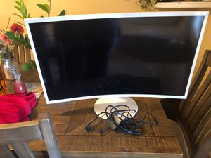 Samsung monitor for Sale in Glendale, AZ