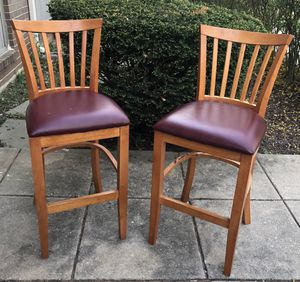 Bar Chairs for Sale in North Bethesda, MD