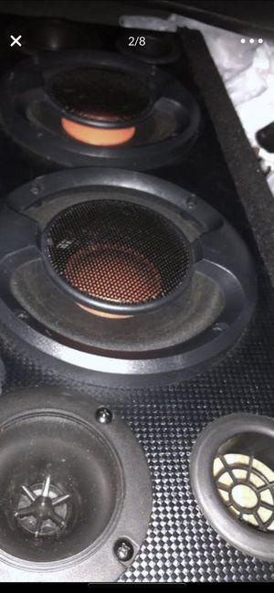 Speaker box for Sale in Ontario, CA