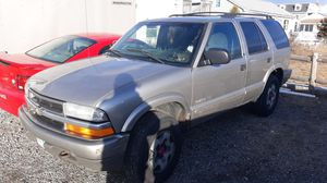 O2 chevy blazer 4x4 for Sale in Hampton, NH