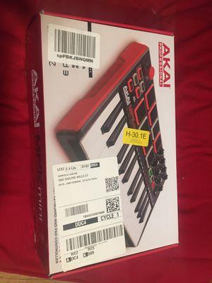 Akai Mini producing piano for Sale in Herndon, VA