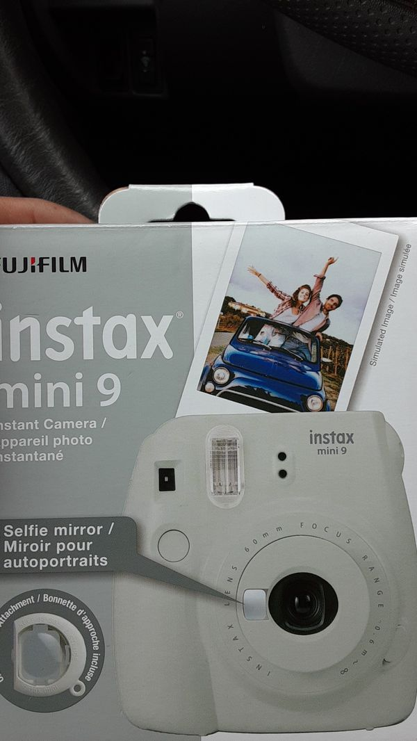 Instax mini 9 for 45