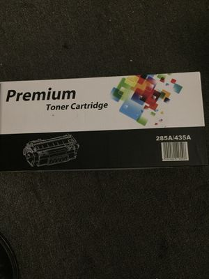 HP tuner laser cartridge for Sale in Miami, FL