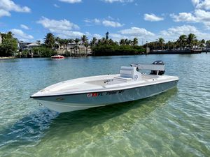 2004 Renegade Nomads 18' Flats / Bay Boat for Sale in Delray Beach, FL