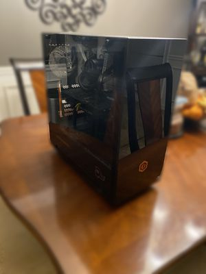 Water Cooled Gaming pc for Sale in Lilburn, GA