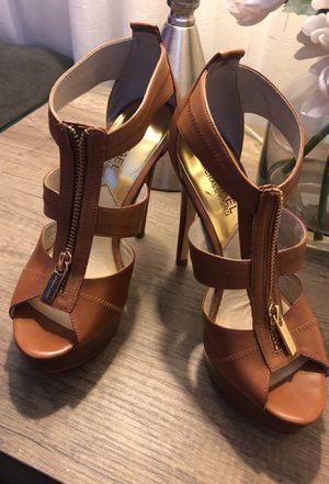 Michael kors high heels for Sale in West Palm Beach, FL