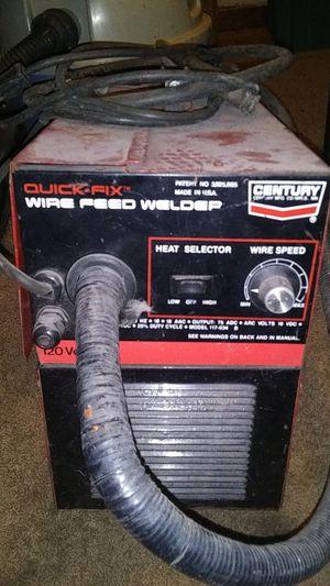 center wire feed welder for Sale in BETHEL, WA
