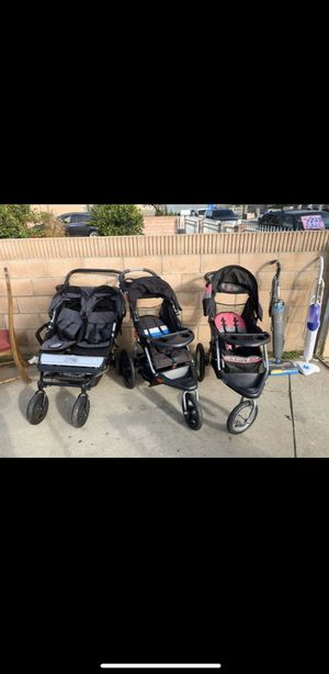Mountain Buggy , Jogger Stroller for Sale in Rosemead, CA