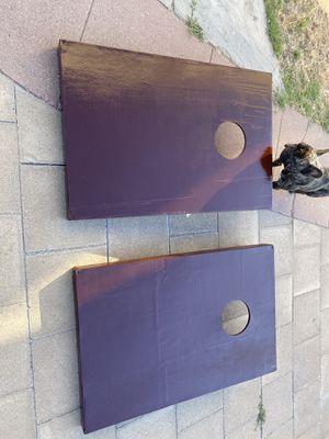 Cornhole for Sale in La Mesa, CA