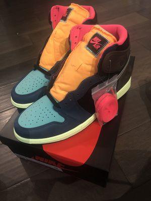 Air Jordan 1 Tokyo Bio Hack for Sale in Tempe, AZ