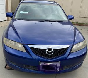2005 Mazda 6 for Sale in Fullerton, CA