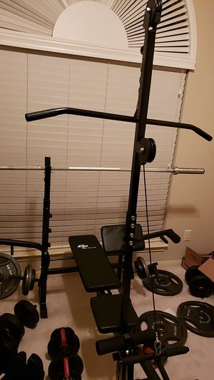 Home gym machine for Sale in Houston, TX