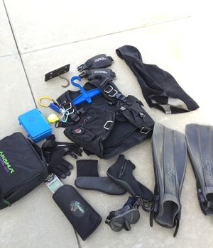 Scuba Gear for Sale in Cherry Valley, CA