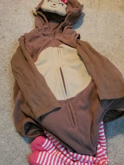 24month/ 2t Monkey Costume for Sale in Oregon City,  OR