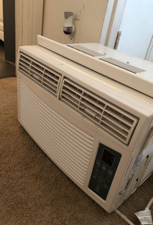 Haier 6000 BTU window AC unit for Sale in West Valley City, UT