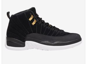 Jordan Retro 12 for Sale in Wake Forest, NC