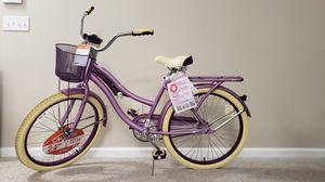 """24"""" Huffy Women's Cruiser Bike (Brand New) for Sale in Alpharetta, GA"""