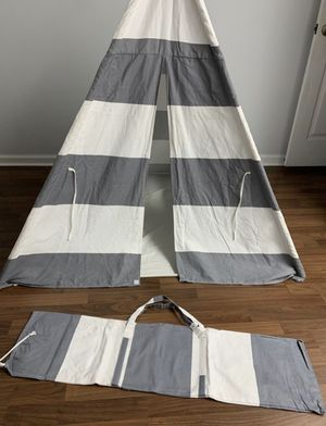Kids Teepee Tent for Sale in Coral Springs, FL