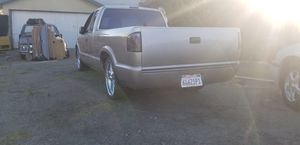 97 S10 for Sale in Fontana, CA