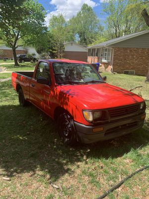 1996 Toyota Tacoma for Sale in Wheaton, MD