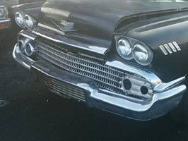 1958 Chevy Bel Air parts for Sale in Long Beach, CA
