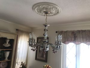 Cappodmonte chandelier for Sale in Los Angeles, CA