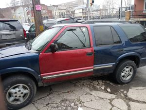 Chevy Blazer 2000 for Sale in Philadelphia, PA
