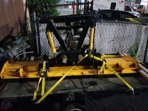 Meyers plow 8 ft 1000 for Sale in Staten Island, NY