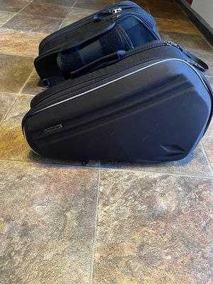 Taichi saddle bags 26-40 for Sale in Arvada, CO