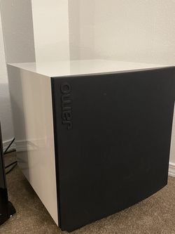 Jamo J112 12 Inch Subwoofer for Sale in Seattle,  WA