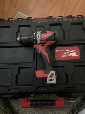 Milwaukee Hammer Drill for Sale in Tucker, GA