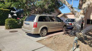 2008 Dodge Grand Caravan for Sale in San Diego, CA