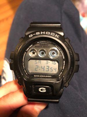 G shock DW 6900HM for Sale in Washington, DC