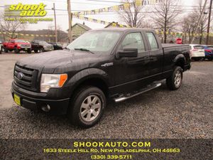 2010 Ford F-150 for Sale in New Philadelphia, OH