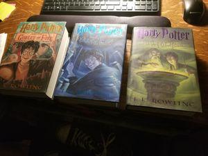 Harry Potter for Sale in Everett, WA