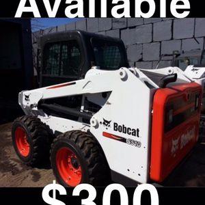 Bobcat /skid steer for Sale in Hesperia, CA