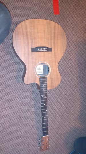 Martin co guitar for Sale in Minneapolis, MN