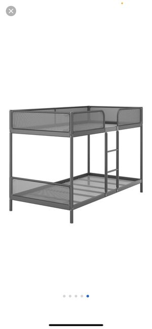 IKEA bunk bed for Sale in Hyattsville, MD