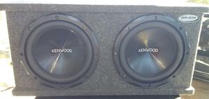 Speakers subwoofers for Sale in Orlando, FL
