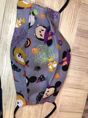 Disney Tsum Tsum face mask for Sale in Downey, CA