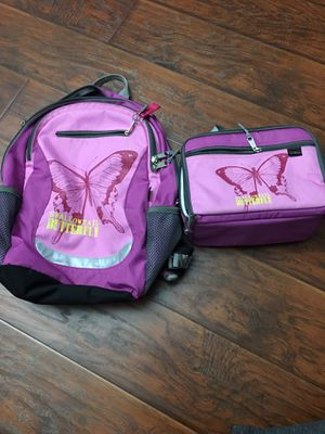 Girls backpack for Sale in Silver Spring, MD