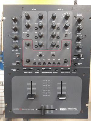 Rane mixer for Sale in Buffalo, NY