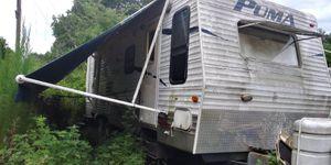 2008 palamino camper 2 slides( needs work) for Sale in Seneca, SC