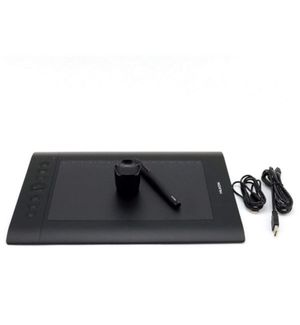 Huion Pro Graphic Drawing Tablet with Carrying Bag for Sale in Los Angeles, CA