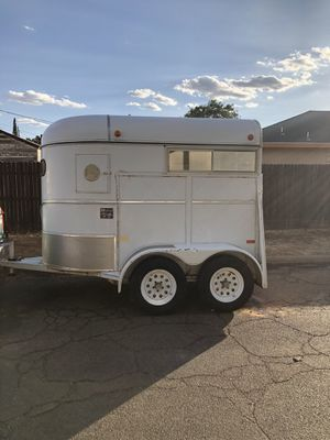 Horse Trailer for Sale in Midland, TX