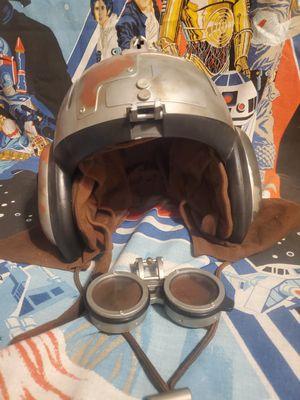 Anikens Pod Racer Helmet for Sale in Ceres, CA