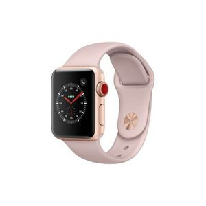 AppleWatch Series3 GPS+Cellular, 38mm for Sale in San Diego, CA