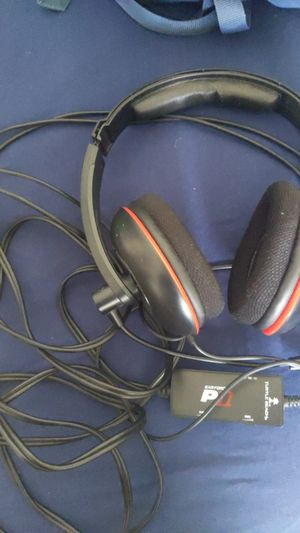 Used turtle Beach headset for Sale in San Diego, CA