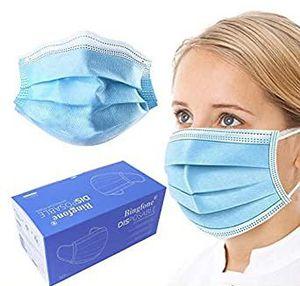 Wholesale 3 PLY FACE MASK for Sale in Philadelphia, PA